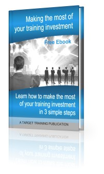 eBook Training Investment