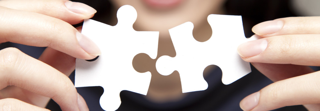 puzzle target training