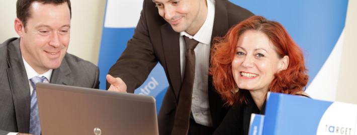 HR internal consultant