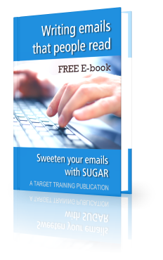 eBook Writing Emails