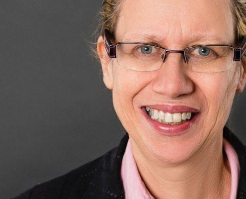 Rhoda Hickman